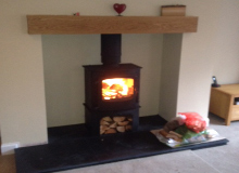 Stove Installation Glasgow