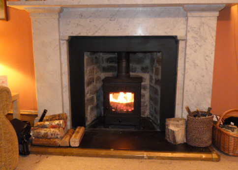 Stove Installation Experts Glasgow