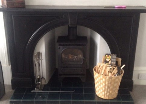 Stove Installation and Chimney Sweeping Glasgow